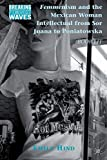 img - for Femmenism and the Mexican Woman Intellectual from Sor Juana to Poniatowska: Boob Lit (Breaking Feminist Waves) book / textbook / text book