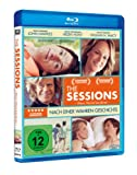 Image de The Sessions - Wenn Worte berühren [Blu-ray] [Import allemand]