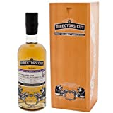 Glen Ord 21 Year Old 1992 - Directors' Cut Single Malt Whisky