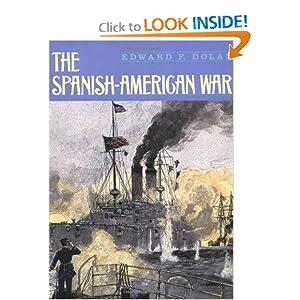 Spanish-American War, The Edward Dolan