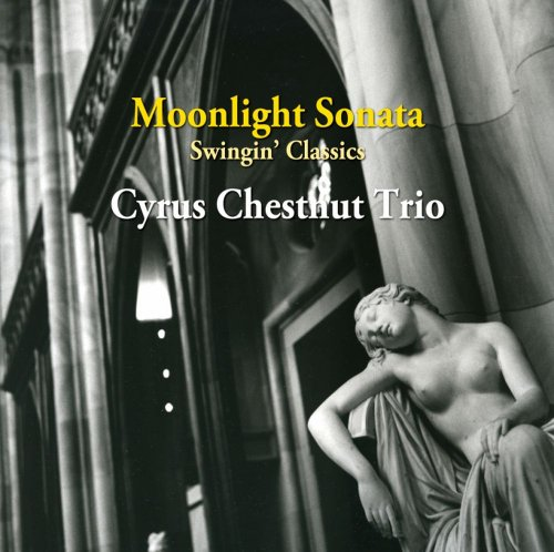 Click here to buy Cyrus Chestnut Trio - Swinging Classics [Japan CD] VHCD-1062 by Cyrus Chestnut.