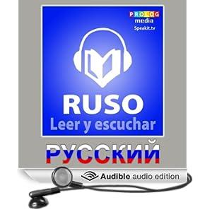Amazon.com: Ruso libro de frases - Leer y escuchar [Russian Phrasebook