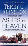 Ashes of Heaven (0312965117) by Terry C. Johnston