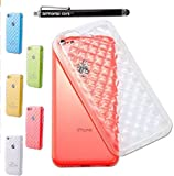 Armored CoreTM Diamond Chiffon for IPhone 5c - Fast Shipping from USA
