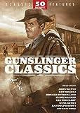 Gunslinger Classics: 50 Movie Pack (12DVD)