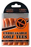 Unbreakable Golf Tees - 2.7/8