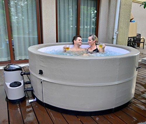 BlueWave NP5805 Grand Oasis Portable Spa
