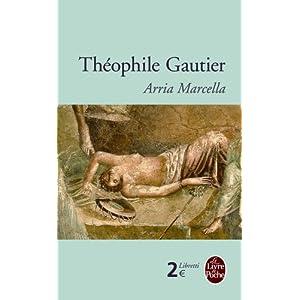 Les nouvelles fantastiques de Théophile Gautier 51Xw433mvmL._SL500_AA300_