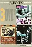 Pack Cine Europeo 3 [DVD]