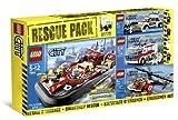 LEGO City Police Car (7236)