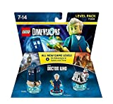 Cheapest LEGO Dimensions  Doctor Who Level Pack on PlayStation 4