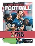 Livre d'or du football 2015