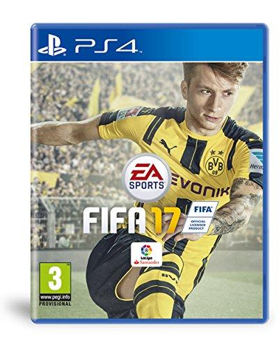 FIFA 17 - Standard Edition #6388