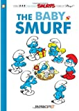 The Smurfs #14: The Baby Smurf