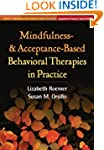 Mindfulness- and Acceptance-Based Beh...