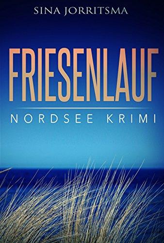 friesenlauf-nordsee-krimi-german-edition
