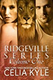 Ridgeville Series Volume One (BBW Paranormal Shape Shifter Romance)