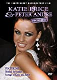 echange, troc Katie Price And Peter Andre Uncensored [Import anglais]