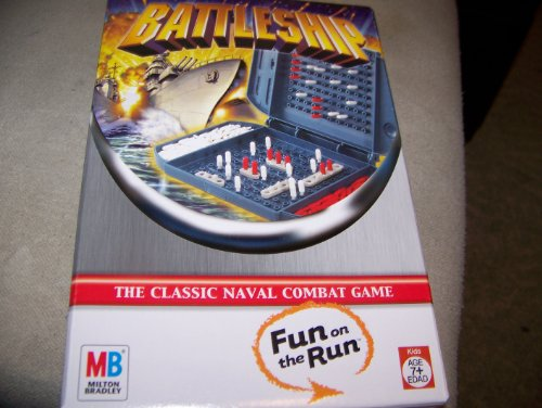Battleship Fun on the Run - 1