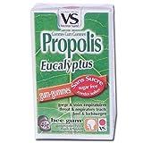 Vecteur Santé - Gommes propolis eucalyptus Bio