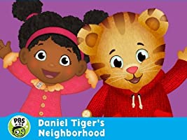 Daniel Tiger's Neighborhood Season 4 [HD]