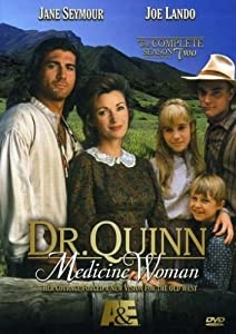 Dr. Quinn Medicine Woman - The Complete Season Two