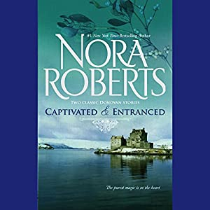Captivated & Entranced Audiobook