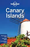 img - for Lonely Planet Canary Islands (Regional Travel Guide) book / textbook / text book