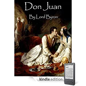 Lord Byron Don Juan Poem