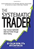 img - for The Systematic Trader: How I turned a $250,000 debt into profits through stock trading book / textbook / text book