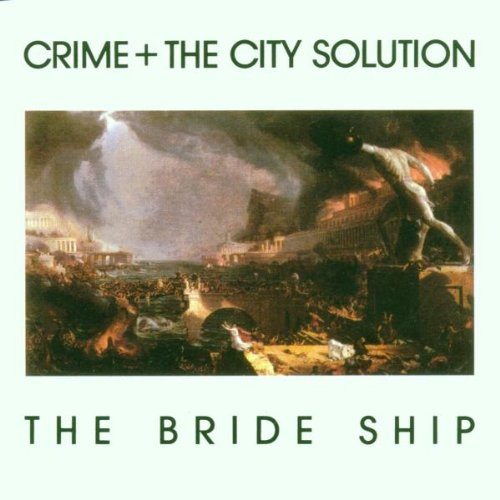 Bride Ship, Crime & The City Solution