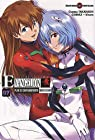 Evangelion, Tome 7 par Takahashi