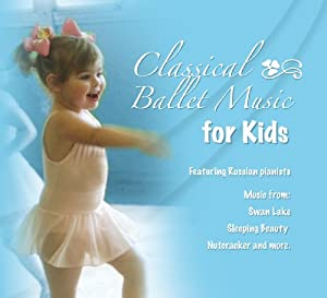 Classical Ballet Music for Kids