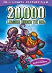20,000 Leagues Under The Sea / Le Nau...