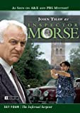 Inspector Morse Set Four: The Infernal Serpent