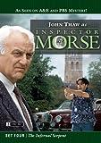 Inspector Morse Set Four: The Infernal Serpent