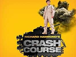 Richard Hammond's Crash Course Season 1 [HD]