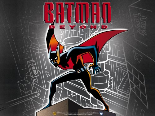 Batman Beyond Season 3