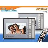 Video Door Phone Intercom Entry System Image Recorder DUOby Intelligent Home