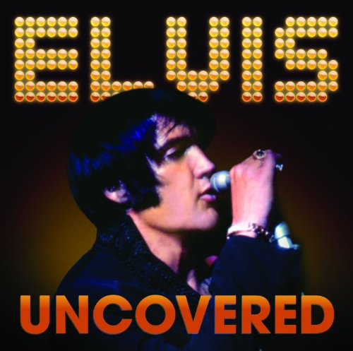 Elvis Presley-Uncovered-CD-FLAC-2012-FORSAKEN Download