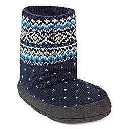 Carter\'s Fair Isle Slipper Socks - Baby Boys newbo