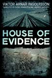 House of Evidence by Viktor Arnar Ingolfsson