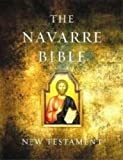 img - for The Navarre Bible - New Testament Expanded Edition book / textbook / text book