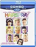 Hairspray (2007) [Blu-ray + DVD + Digital Copy]