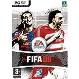 echange, troc Fifa 08 - Value game