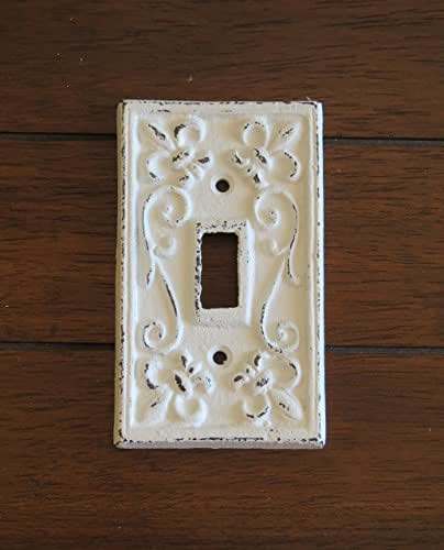 Single Light Switch Cover Light Plate Cover