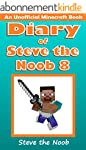 Minecraft: Diary of Steve the Noob 8...