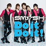 Movin' on-SM☆SH