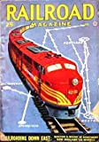 Railroad Magazine January 1946 (Vol 39 No 2)