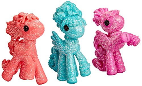 Lalaloopsy Ponies Pack-3 Doll (3-Pack)